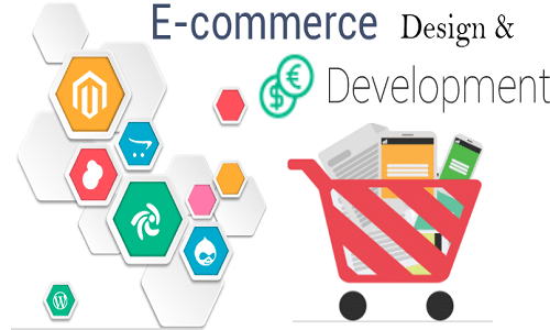 E-Shops Development